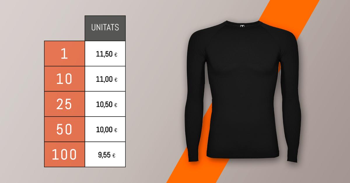 preus-camiseta-termica