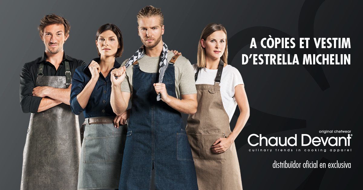 copies-chaud-devant-uniformidad-hosteleria