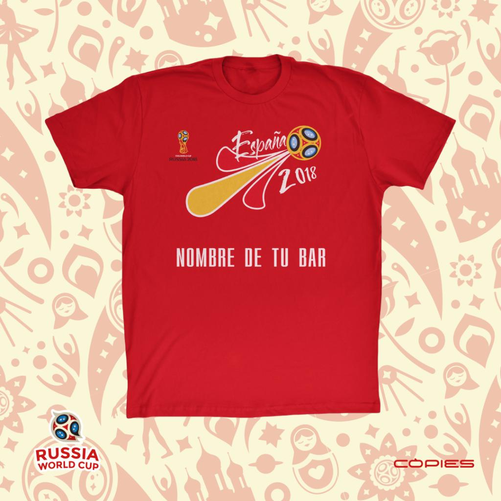 camiseta-espana